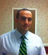 ayman aid, Agent in staten island, NY