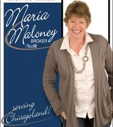 Maria Maloney, Real Estate Agent in Lockport, IL