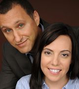 Ned and Jennifer Brown, Agent in Beverly Hills, CA