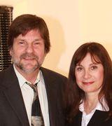 Phyllis  Rabin & Jeff Schermer, Real Estate Agent in Calabasas, CA