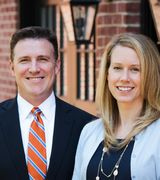 Matt McHugh and Heather Davenport, Agent in Washington, DC