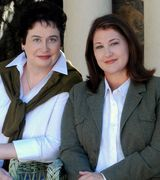 Christie and Joan, Real Estate Agent in San Francisco, CA