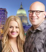 Josh Lamp & Bailey Fedler, Agent in Madison, WI
