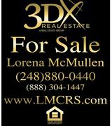 Lorena Mcmul…, Real Estate Pro in Novi, MI