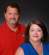 Rhonda & Jer…, Real Estate Pro in Eden, NC