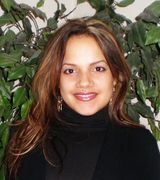 Melissa Nadal, Agent in PA,