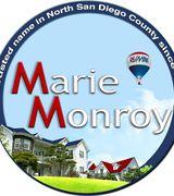 Marie Monroy, Real Estate Agent in Oceanside, CA