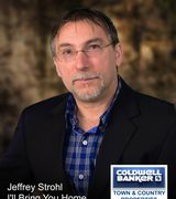 Jeffrey Stro…, Real Estate Pro in Montrose, PA