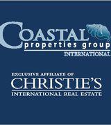 Coastal Prop…, Real Estate Pro in Clearwater Beach, FL