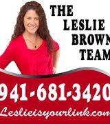 Leslie Brown PA, Real Estate Agent in Englewood, FL