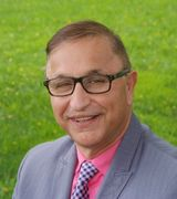 Bruce Nosrat, Real Estate Agent in Rancho Santa Fe, CA