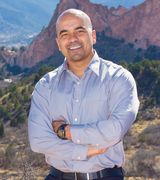 Jeff Johnson, Real Estate Agent in Colorado Springs, CO