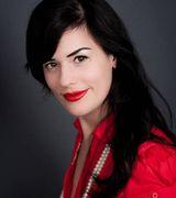 Jennifer Harris, Real Estate Agent in Fullerton, CA