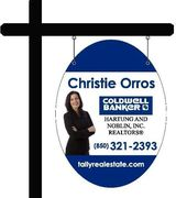 Christie Orros, Real Estate Agent in Tallahassee, FL