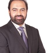Amir Khan, Real Estate Agent in Falls Church, VA