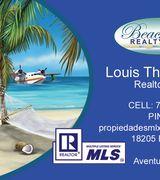 Louis Thompson, Agent in Miami, FL