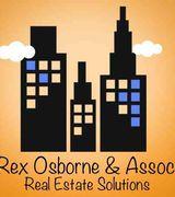 Rex Osborne, Real Estate Pro in Apex, NC