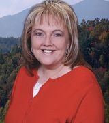 Nicki Tipton, Agent in Blue Ridge, GA