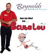 Scuba Lou Sansevero, Agent in Bradenton, FL