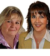 Janie Johnson &    Jayne Polivchak, Real Estate Agent in Richmond, KY