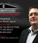 John Thompson, Real Estate Pro in San Antonio, TX
