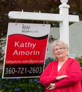 Kathy Amorin, Real Estate Pro in Vancouver, WA