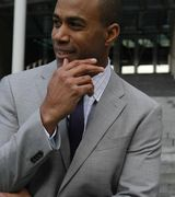 Forey Duckett, Real Estate Agent in Seattle, WA