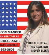 Linda Comman…, Real Estate Pro in 11365, NY