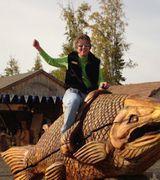 Raney Hardman, Agent in Eagle River, AK