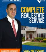 Roberto Marq…, Real Estate Pro in MIAMI, FL