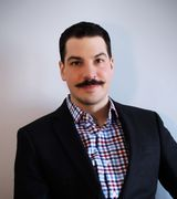 Dino Bacoka, Real Estate Agent in Brookline, MA