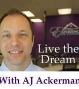AJ Ackerman, Agent in Cape Coral, FL