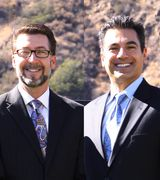 Mark Cofer & Al Jafarkani, Real Estate Agent in Glendora, CA