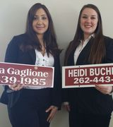 Melissa Gaglione, Real Estate Agent in Milwaukee, WI