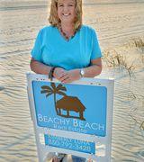 Kimberly Luna, Real Estate Pro in Panama City Beach, FL