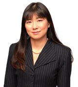 Natsuko Ikegami, Agent in New York, NY
