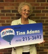 Tina Adams,…, Real Estate Pro in Southern Pines, NC