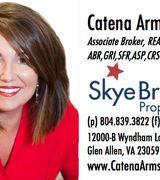 Catena Armstrong, Agent in Glen Allen, VA