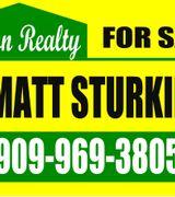 Matthew Stur…, Real Estate Pro in Victorville, CA