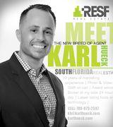 Karl Hueck, Real Estate Pro in Coral Gables, FL