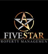 Profile picture for Five Star Property Management