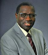 Ousmane Youm, Real Estate Agent in Lincoln, NE