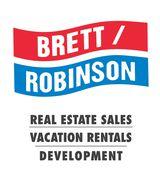 Brett/Robinson, Real Estate Agent in Orange Beach