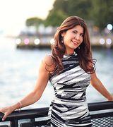 Profile picture for Priscilla Moreno
