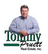Tommy Pruett, Real Estate Agent in Harvest, AL