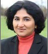 Vijaya Devarajan, Agent in palatine, IL