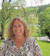 Claudia Harris, Real Estate Agent in Weston, VT