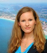 Veronika Bajtala, Real Estate Agent in Sarasota, FL