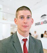 Daniel Johnson, Agent in West Hartford, CT