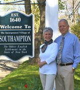 Joan & Paul…, Real Estate Pro in Southampton, NY